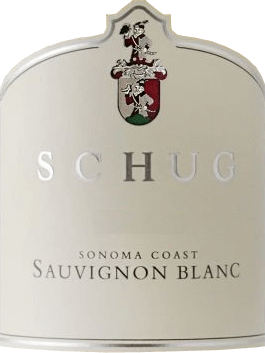 The Sauvignon Blanc from Schug Winery is vinified exclusively from Sauvignon Blanc grapes and is presented in a delicate light gold in the glass. The bouquet reveals balanced fruit aromas of kiwi, lime and grapefruit - accompanied by floral notes. The personality appears on the palate with a wonderful spice and balanced acidity. Due to the sur lie ageing, this white wine gains a wonderfully creamy texture. The finale is characterized by refreshing minerality and crisp acidity. Vinification of Schug Sauvignon Blanc Sonoma Coast The grapes for this California white wine come from different vineyards. 32% of the harvested wine comes from Sonoma Coast AVA on the Hi-Vista vineyard - 21% comes from Grossi Vineyardin the north of Petaluma - and 47% fromLeveroni Vineyard. After harvesting the Sauvignon Blanc grapes, the harvested goods are immediately taken to the winery. There the must is fermented in stainless steel tanks. The wine is then stored in barriques on fine yeasts (sur Lie ageing). Food recommendation for the Sonoma Coast Sauvignon Blanc by Schug Enjoy this dry white wine from California with light cream soups - especially asparagus, grilled fish in herbal cloak or mussels in white wine soup. Awards for Schug Winery Sonoma Coast Sauvignon Blanc Wine Enthusiast: 90 points for 2016