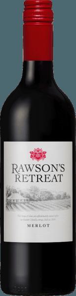 Merlot 2018 - Rawson's Retreat von Rawson's Retreat