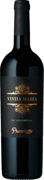 Vinha Maria Premium Vinho Tinto DOC 2018 - Global Wines
