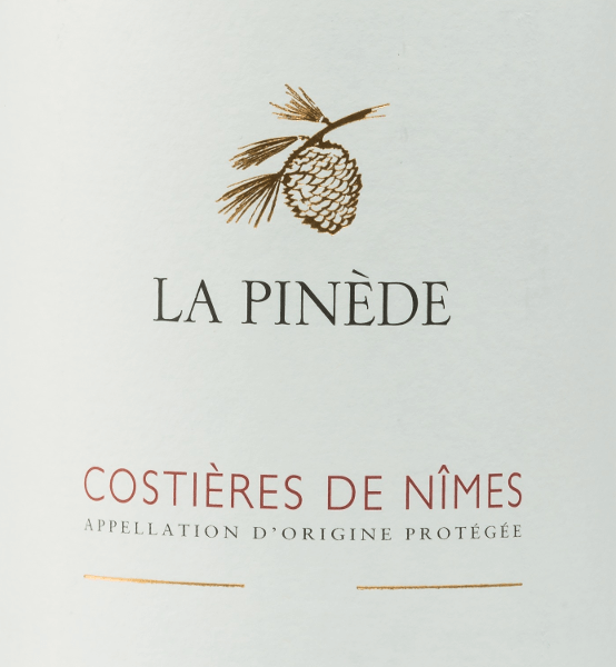The La Pinède Costières de Nîmes AOC by Picard Vins & Spiritueux is a wonderful red wine cuvée made from Grenache (70%), Syrah (20%) and Mouvedre (10%). In the glass it shows a dense, intense ruby red with violet tones. The rich, fruity and aromatic bouquet offers aromas of fresh raspberries, juicy cherries, cooked fruits (blackberries, black currants) and spices such as pepper and liquorice. On the palate this French red wine is round, elegant and velvety, with a delicately integrated tannin structure, a good body and a long presence in the finish. Vinification of Picard La Pinède Costières de Nîmes The manually harvested fully ripe grapes of Picard Vins & Spiritueux are first destemmed, mashed and the resulting mash fermented at controlled temperatures in stainless steel tanks. Then the mash is pressed and this red wine matures for a while in the tanks before it is filled onto the bottle. Food recommendation Picard Vins & Spiritueux Costières de Nîmes La Pinède We recommend this dry red wine from France to you to grilled and roasted meat, medium-strong Schnittkäse or enjoy this wine solo.