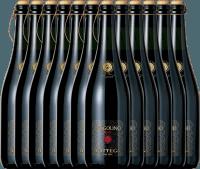 12-pack - Fragolino Rosso Frizzante - Bottega