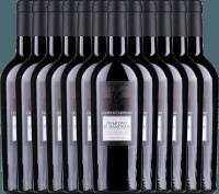12er Vorteils-Weinpaket Primitivo di Manduria DOC 2018 - Conte di Campiano
