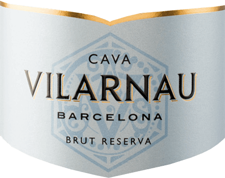 The Cava Brut Reserva from Vilarnau is an expressive, refreshing sparkling wine made from the Macabeo (55%), Parellada (40%) and Xarel-lo (5%) grape varieties, which grow in the Spanish wine-growing region of Catalonia. In the glass, this cava shimmers in a radiant bright gold with bright straw-yellow highlights. The perlage rises continuously in very fine pearl strings. The expressive bouquet is dominated by fruity aromas of fresh citrus fruits, juicy peaches and crunchy apples. On the palate, this Spanish sparkling wine delights with a beautiful structure and the harmonious balance between ripe fruit fullness and refreshing, vital acidity. Vinification of Vilarnau Brut Reserva Cava The harvest of the grapes for this sparkling wine begins in September. Once the grapes have arrived in the Vilarnau cellar, they are fermented separately in stainless steel tanks. Only for the second fermentation in the bottle are the three grape varieties married. This wine matures on the bottle for at least 18 months. Finally, this cava is degorgiert and can leave the winery Vilarnau. Food recommendation for the Brut Reserva Cava Vilarnau Enjoy this sparkling wine from Spain chilled as a welcome aperitif. Or serve this cava with all kinds of sushi variations and fresh seafood.