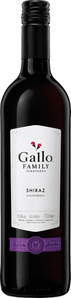 Shiraz 2018 - Gallo Family