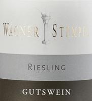 Vorschau: Riesling trocken 2019 - Wagner-Stempel