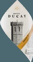 Vorschau: Monte Ducay Gran Reserva DO 2016 - Bodegas San Valero