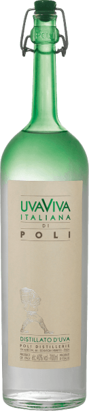 Uva Viva Italiana di Poli in GP- Jacopo Poli