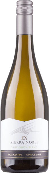Sauvignon Blanc Valle Central 2020 - Sierra Noble