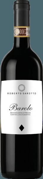 Barolo DOCG 2017 - Roberto Sarotto