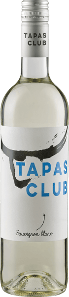 Tapas Club Sauvignon Blanc 2020 - Tapas Club