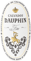 Vorschau: Fine Pays d'Auge AOC - Calvados Dauphin
