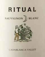 Vorschau: Ritual Sauvignon Blanc 2016 - Veramonte