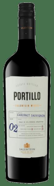 Portillo Cabernet Sauvignon 2017 - Portillo von Portillo