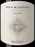 Vorschau: Bramasole Syrah Cortona DOC 2016 - La Braccesca