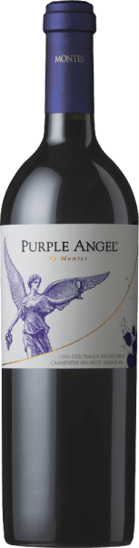 Montes Purple Angel 2018 - Montes