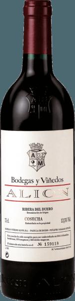 Alión Ribera Del Duero Doca Vega Sicilia Vinello