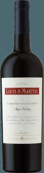 Cabernet Sauvignon Napa Valley 2017 - Louis M. Martini