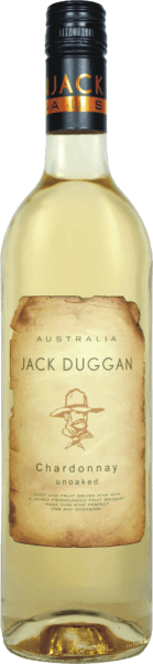 Chardonnay 2016 - Jack Duggan