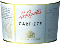 Vorschau: Cartizze La Rivetta Prosecco Superiore DOCG - Villa Sandi