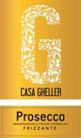 Vorschau: Prosecco Frizzante Treviso DOC - Casa Gheller