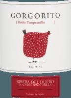 Vorschau: Gorgorito Tempranillo Roble DO 2016 - Bodegas Copaboca