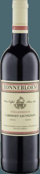 Cabernet Sauvignon 2018 - Zonnebloem von Zonnebloem