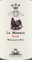 Vorschau: La Monaca Monreale DOC 2017 - Sallier de La Tour