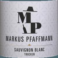 Vorschau: MP Sauvignon Blanc 2020 - Markus Pfaffmann