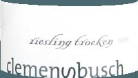 Vorschau: Riesling trocken 2019 - Clemens Busch