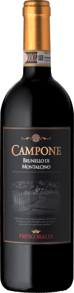 Campone Brunello di Montalcino DOCG 2014 - Frescobaldi