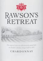 Vorschau: Chardonnay 2019 - Rawson's Retreat