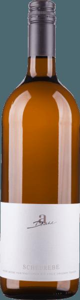 Scheurebe süß 1,0 l 2020 - A. Diehl