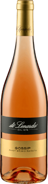 Gossip Pinot Grigio Ramato IGT 2020 - Di Lenardo