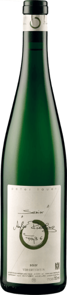 Riesling Faß 6 Senior 2020 - Weingut Peter Lauer