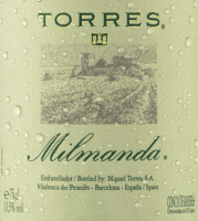 Vorschau: Milmanda Chardonnay DO 2016 - Miguel Torres