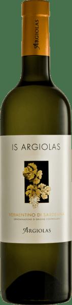 Is Argiolas Vermentino di Sardegna DOC 2019 - Argiolas