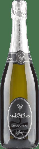 Spumante Chardonnay - Borgo Maragliano