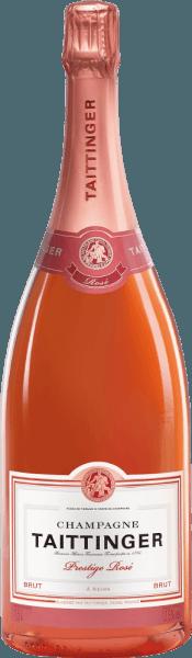 Champagner Brut Prestige Rosé 1,5 l Magnum - Champagne Taittinger von Champagne Taittinger