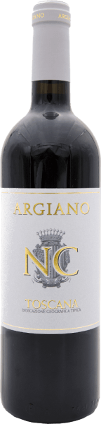 This distinctive, full-bodied red wine presents an aroma of blackcurrant and earthy, spicy tones.Gentle, integrated tannins can be heard in the taste of the Non Confunditur IGT from Argiano. It leads to a long finish.Serve with roasts and game dishes