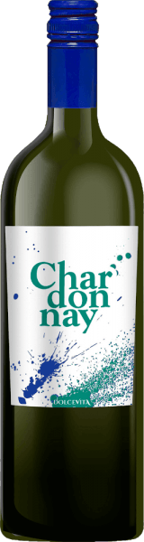 Dolce Vita Chardonnay 1,0 l 2019 - Bosco del Merlo von Bosco del Merlo
