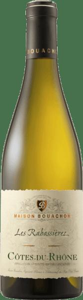 Les Rabassieres Blanc Côtes du Rhône 2019 - Maison Bouachon