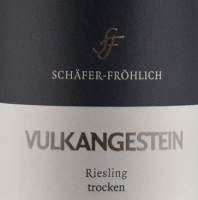Vorschau: Riesling Vulkangestein 2019 - Schäfer-Fröhlich