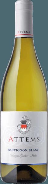 Sauvignon Blanc Venezia Giulia IGT 2019 - Attems von Attems