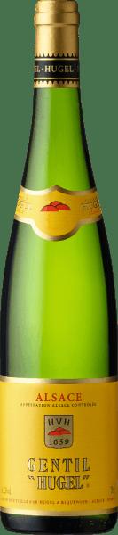 Gentil Hugel Alsace AOC 2018 - Hugel & Fils von Hugel & Fils