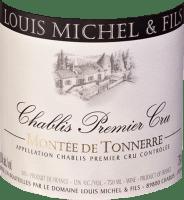 Vorschau: Chablis Premier Cru Montée de Tonnerre 2018 - Domaine Louis Michel et Fils