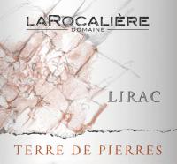 Vorschau: Lirac AOC 2017 - Domaine La Rocaliére