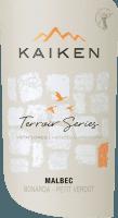 Vorschau: Terroir Series Malbec 2018 - Viña Kaiken