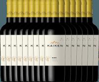 Vorschau: 15er Vorteils-Weinpaket - Kaiken Malbec 2019 - Viña Kaiken
