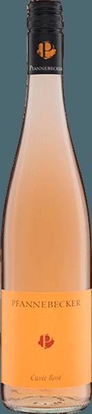 Cuvée Rosé 2019 - Pfannebecker