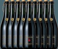 9-pack - Fragolino Rosso Frizzante - Bottega